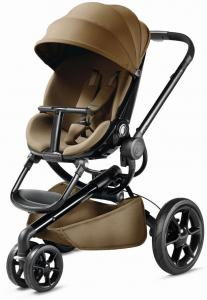 Kinderwagen Moodd Toffee Crush