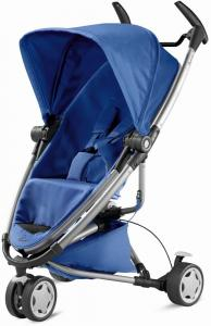 Kinderwagen Zapp Xtra 2.0 Blue Base