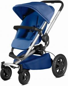 Kinderwagen Buzz Xtra Blue Base