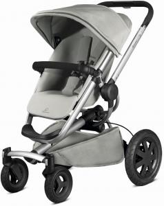 Kinderwagen Buzz Xtra Grey Gravel
