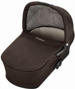 Reiswieg Maxi-Cosi Mura Plus Earth Brown