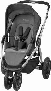 Kinderwagen Maxi-Cosi Mura 3 Plus Concrete Grey