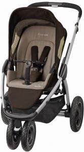 Kinderwagen Maxi-Cosi Mura 3 Plus Earth Brown