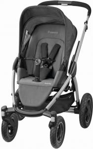 Kinderwagen Maxi-Cosi Mura 4 Plus Concrete Grey