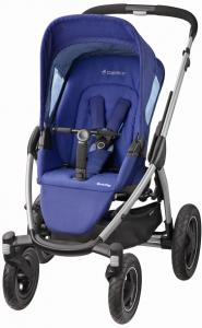 Kinderwagen Maxi-Cosi Mura 4 Plus River Blue
