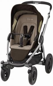 Kinderwagen Maxi-Cosi Mura 4 Plus Earth Brown