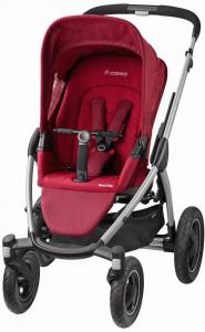 Kinderwagen Maxi-Cosi Mura 4 Plus Robin Red
