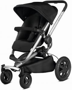 Kinderwagen Buzz Xtra Rocking Black