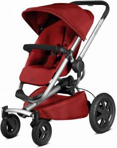 Kinderwagen Buzz Xtra Red Rumour