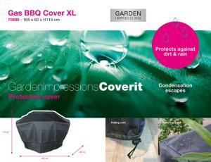 Garden Impressions Coverit Gas BBQ Hoes