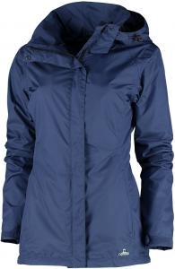 Nomad Hollis  - Outdoorjas Dames Maat S Cobalt