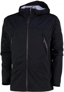 Nomad Aleman  - Outdoorjas Heren Maat S Black