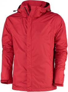 Nomad Hyder  - Outdoorjas Heren Maat S Pepper