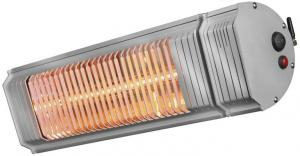 Eurom Golden 2000W Amber Smart Rotary Heater