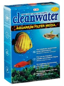 CLEANWATER FILTERKORRELS 2X40 ML