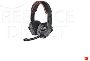 Trust GXT340 7.1 Surround Gaming Headset (8713439191165)