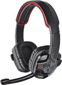Trust GXT340 7.1 Surround Gaming Headset