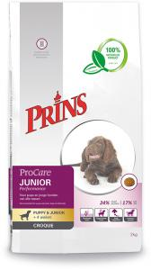 Prins Procare Croque Junior Performance 10Kg