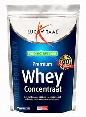 Functional Food Whey Proteine Concentraat