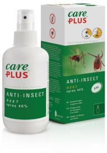 Deet Spray 40