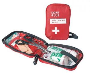 Care Plus First Aid Kit Basic (8714024383316)