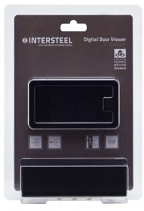Intersteel Digitale Deurcamera Met Spion DDV 3.0 In Blister Verp