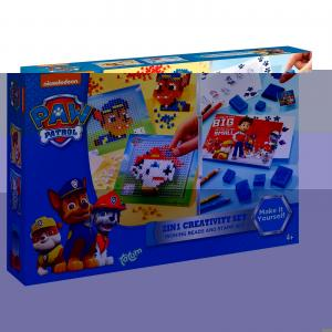 Creativity Set Paw Patrol Patrol: 2 In 1
