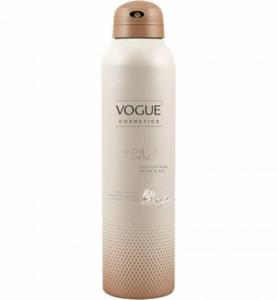 Vogue Cosmetics Bodylotion Spray & Go Glow Shine 200ml