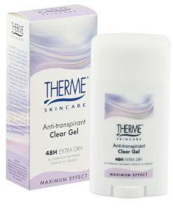 Anti-transpirant Women Clear Maximum Effect (8714319916700)