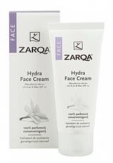 Zarqa Hydra Face Cream