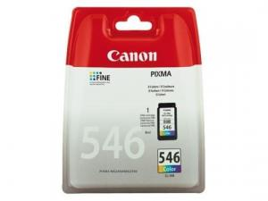 CANON CL-546 Inktcartridge Kleur Standard Capacity 8ml 180 Pagin (8714574605500)