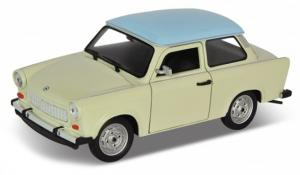 Trabant 601 Welly 1:24