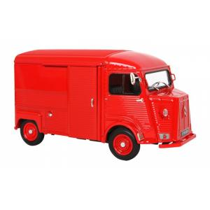 Citroen Type H Bus Welly 1:24