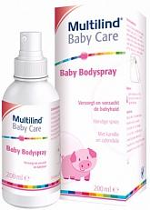 Multilind Baby Bodyspray