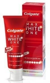 Colgate Max White One Tandpasta 75 Ml (8714789529776)