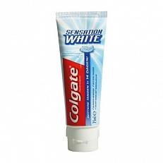 Colgate Sensation White Tandpasta 75ml