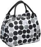 New Looxs Shopper Tosca Midi Single 125 11 Liter Zwart