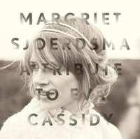 Margriet Sjoerdsma - A Tribute To Eva Cassidy CD