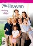 7th Heaven - Seizoen 2
