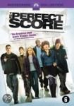 Perfect Score DVD PAL/REGION 2//FT. THEE SCARLETT JOHANSSON. DVD