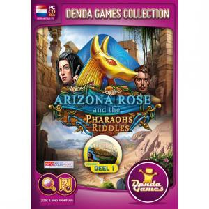 Arizona Rose And The Pharaohs Riddles Collectors Edition