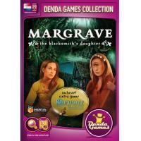 Denda Margrave The Blacksmith Daughter + Curse Of The Sever G000
