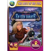 Denda The Best Of Big Fish: Een Moord En Een Sonate Roman Van Da