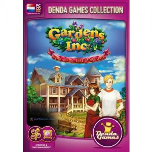 Gardens Inc - From Rakes To Riches