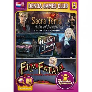 Denda Casual Games Club 2
