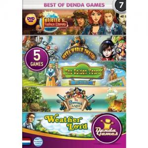 Best Of Denda Games 7