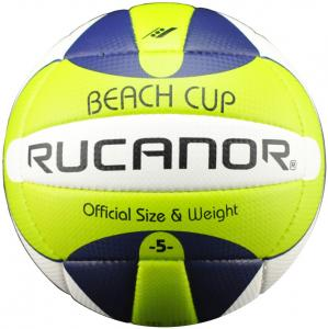 Rucanor Beach Cup Volleybal - Groen