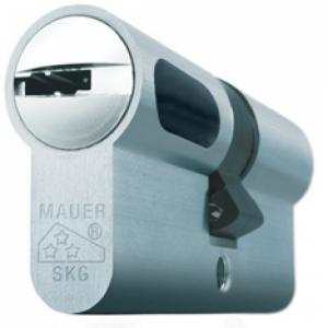 Mauer Cilinder 30x30mm Dc1-nw4-ni-3 Sleutels