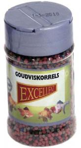 EXCELLENT GOUDVISKORRELS 100 ML 50 GR