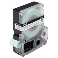 Epson Transparante Tape Breedte 18 Mm Wit/transparant